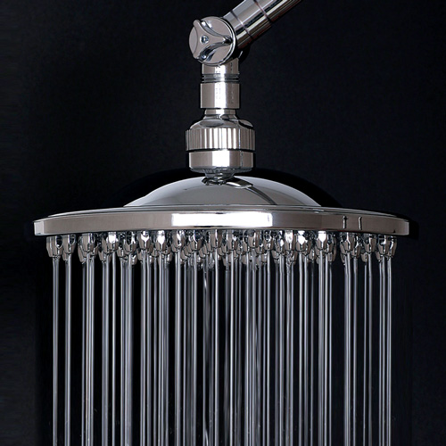 'Hotel Spa Rainfall Shower Head'