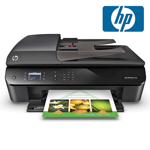 'HP All-In-One Printer 4630'