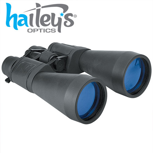 Hailey's Optics 12-100x70mm Binoculars