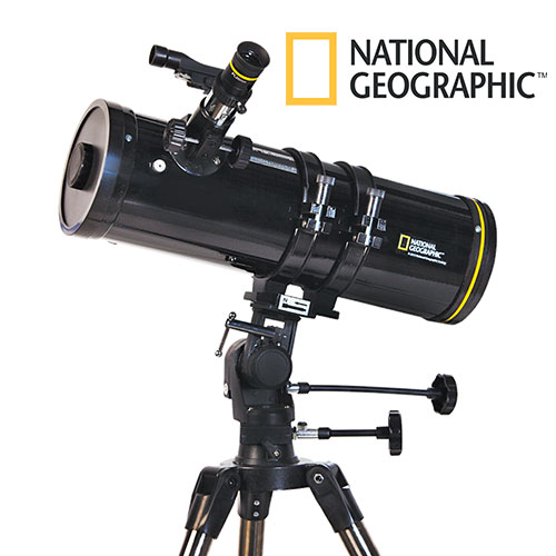 'National Geographic Telescope'