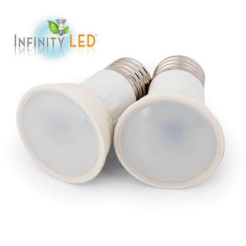 '10 Pack Cool LED Bulbs'