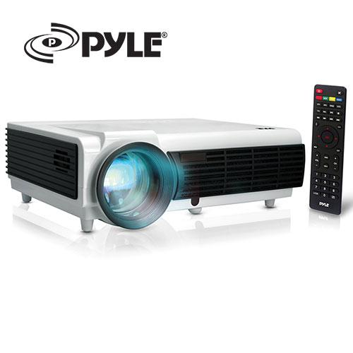 Pyle 120IN Projector