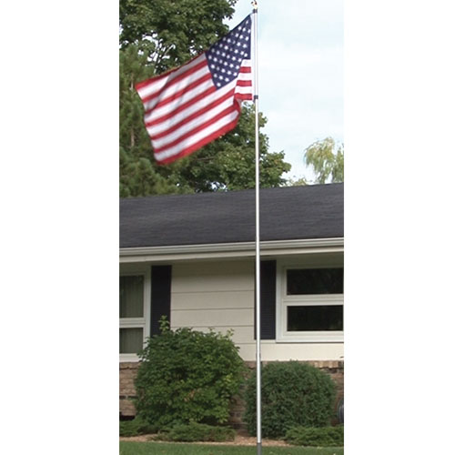 'American Pride Flag/Pole Kit'