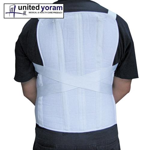 'Universal Posture Control Brace'