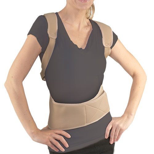 'Magnetic Posture Corrector'