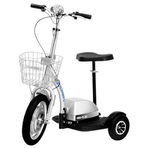 'Zappy Pro 350 Watt Scooter'