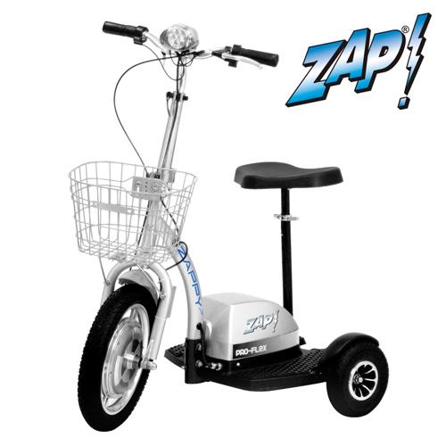 'Zappy Pro Flex'