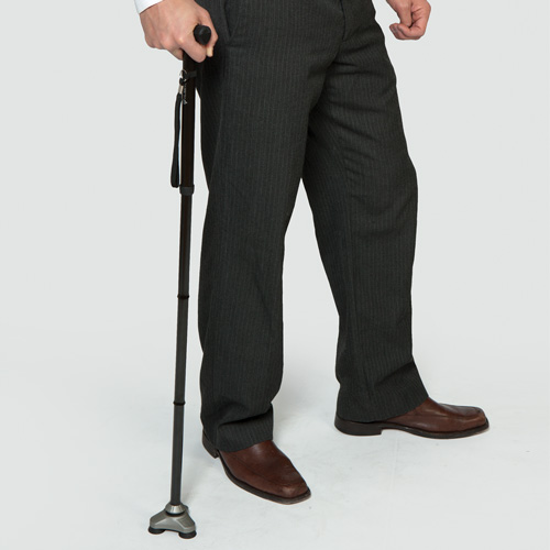'HurryCane All-Terrain Cane'