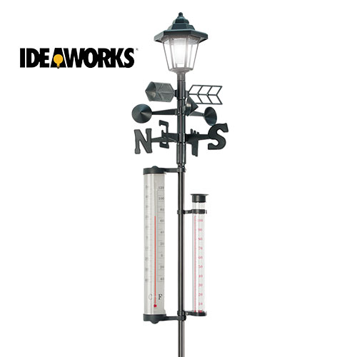 Ideaworks Weather Station