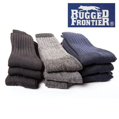 Wool Blend Socks
