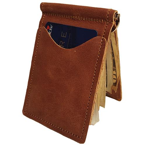 'Back Saver Wallet'