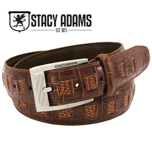 'Mens Stacy Adams Belt'