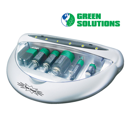 'Universal Battery Charger'