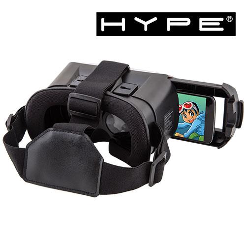 'Virtual Reality Headset'
