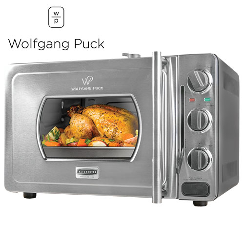 Wolfgang puck electric pressure cooker ebay for Wolfgang puck pressure oven