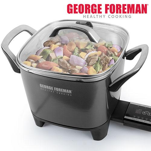 'George Foreman Multicooker'
