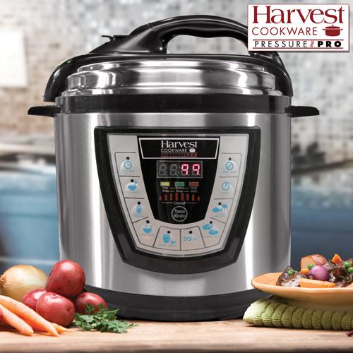 power pressure cooker recipe book pdf