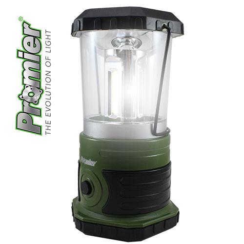 '750 Lumen LED Lantern'