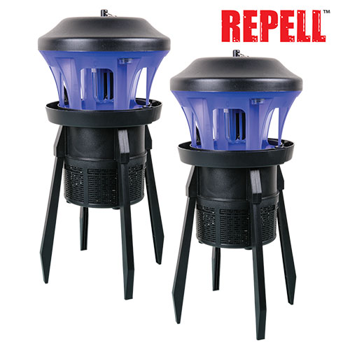 Insect Trap - 2 Pack