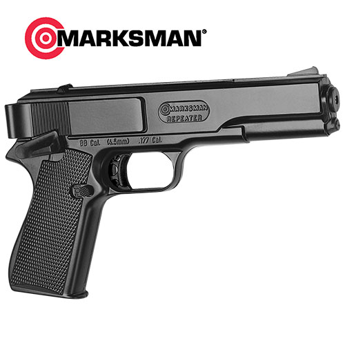 'Marksman BB Repeater Air Pistol'