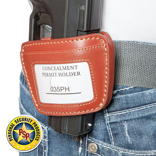 'Concealment with Permit Holder'