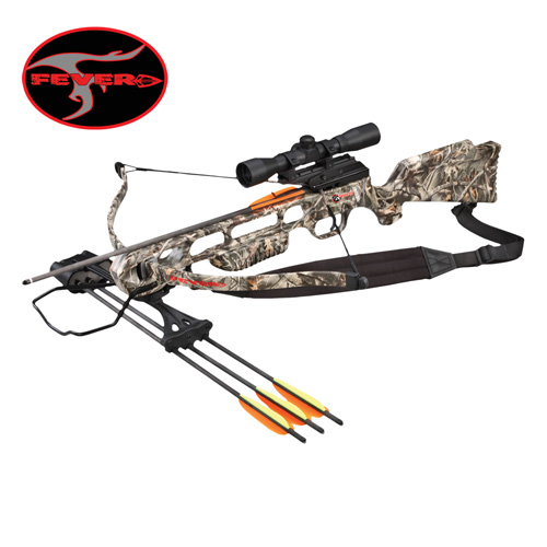 '175LB Fever Crossbow Package'