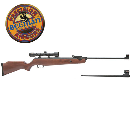 'Beeman Grizzly Air Rifle'