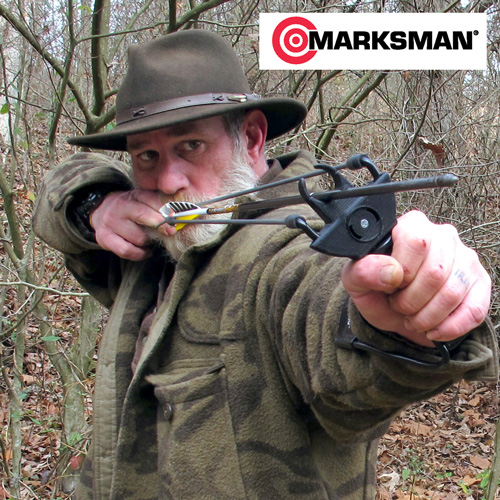 'Marksman Pocket Hunter'