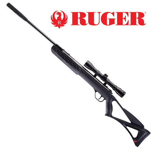 'Ruger Black Hawk Air Rifle'