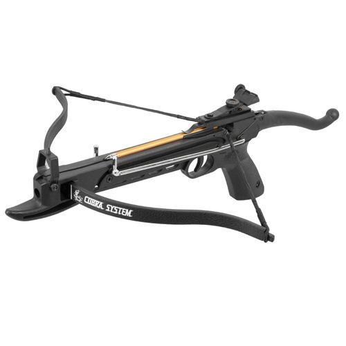 '80-lb. Pistol Crossbow'