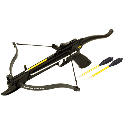 Burst Pistol Crossbow