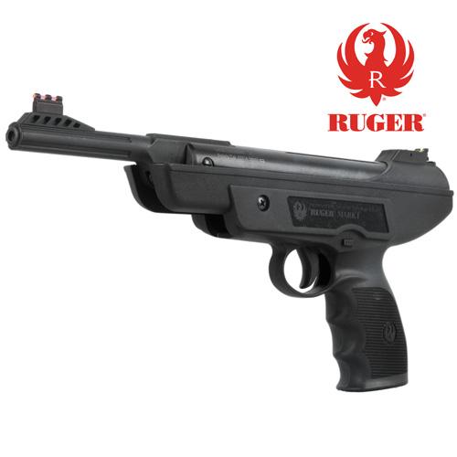 'Ruger Mark I Air Pistol'
