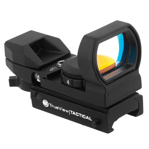 Bresser TrueView Tactical Red Dot Sight