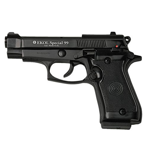 'Blank Firing Pistol'