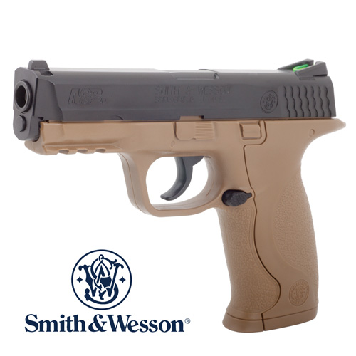 'Smith & Wesson Military & Police Air Pistol'