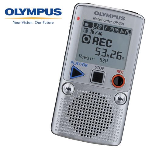 'Olympus 2GB Voice Recorder'