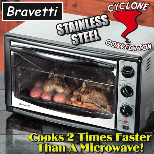 Hello I have a Euro Pro K5345 multi function oven. - FixYa