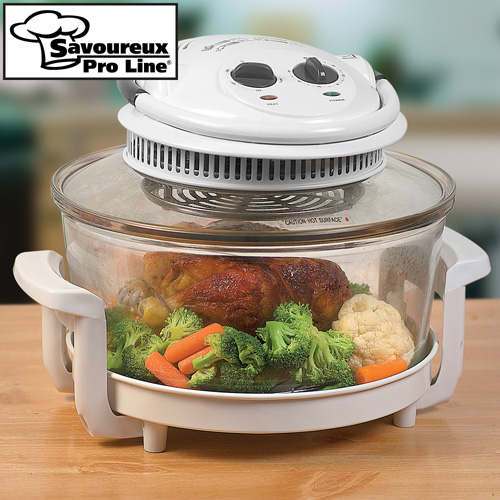 'Proline Convection Oven'