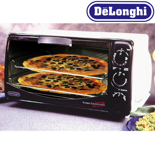 DeLonghi AS670S Convection/ Toaster Oven Model# AS670S