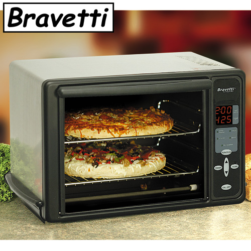 Countertop Oven With Convection And Rotisserie : Convection Ovens: September 2015