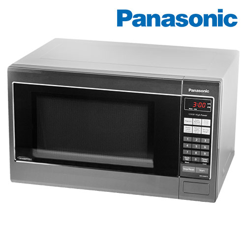 'Panasonic Microwave Oven'