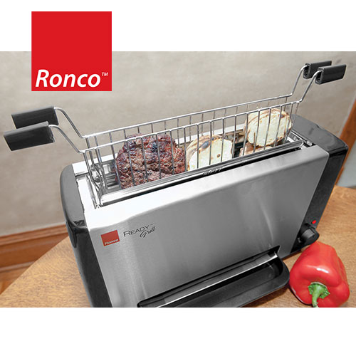'Ronco Ready Grill'