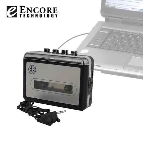 'Electro Brand Cassette Converter'