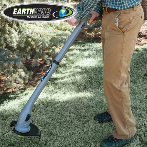EarthWise Electric String Trimmer