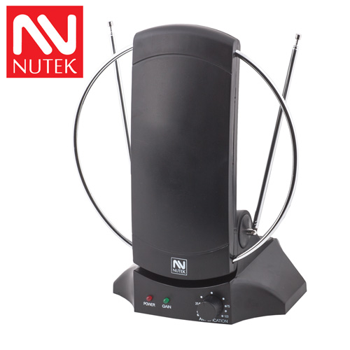 'Nutek Digital Indoor Antenna'