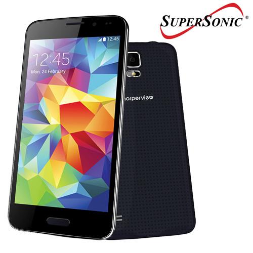Android 4.4 Phonetab
