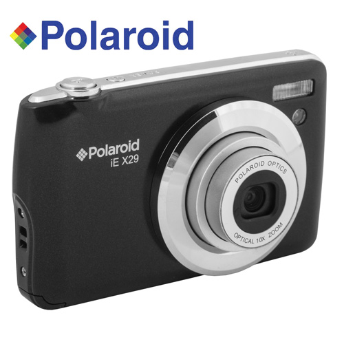Polaroid 18.1MP Digital Camera