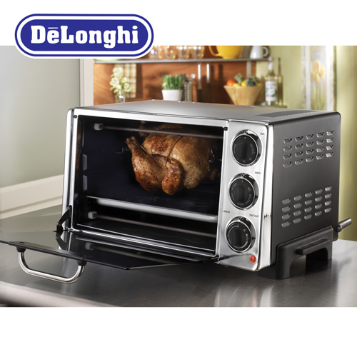 'DeLonghi Convection/Rotisserie Oven'