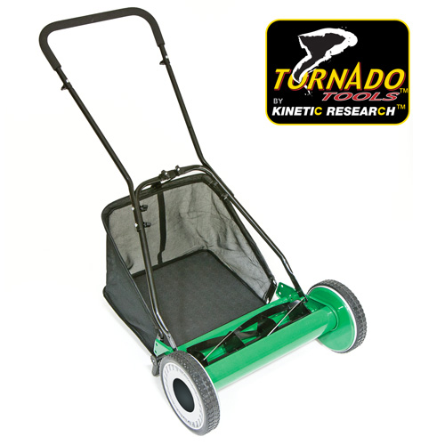 Reel Mower - 16 inch