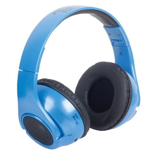 Twist 2-in-1 Headphones